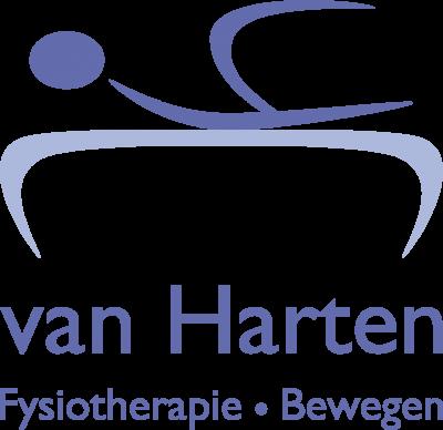 logo van Harten fysiotherapie